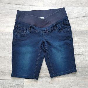 Thyme | Bermuda shorts